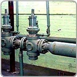 Oil Piping