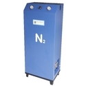 Nitrogen Generator for Tyre Filling