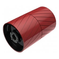 Polyurethane Roller For Belt Conveyor