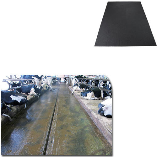 Rubber Cow Mat For Dairy