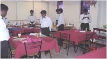 Advanced Training Restaurant and Bar