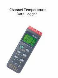 Channel Temperature Data Loggers C 306