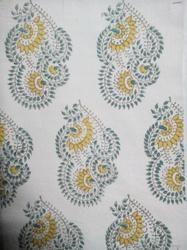 Boota Print Fabric
