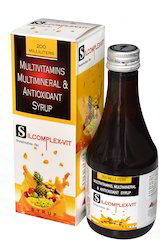 Vitamin A As Vitamin Palmitate Vitamin E Aceate Cholecalciferol Thiamine Hydrochloride Riboflavin