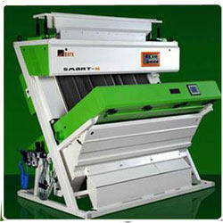 Speed Color Sorter
