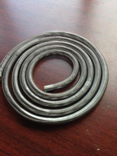 Nichrome Wire Heater | Nichrome Spring Wire View Specifications Details By Apex