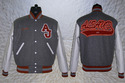 Grey White School Varsity