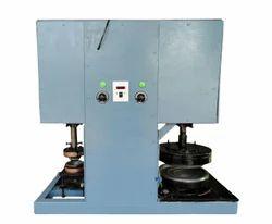 Semi Automatic Padiya Making Machine