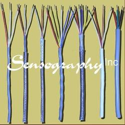 Teflon Thermocouple RTD Cables