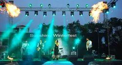 Live Concert Services
