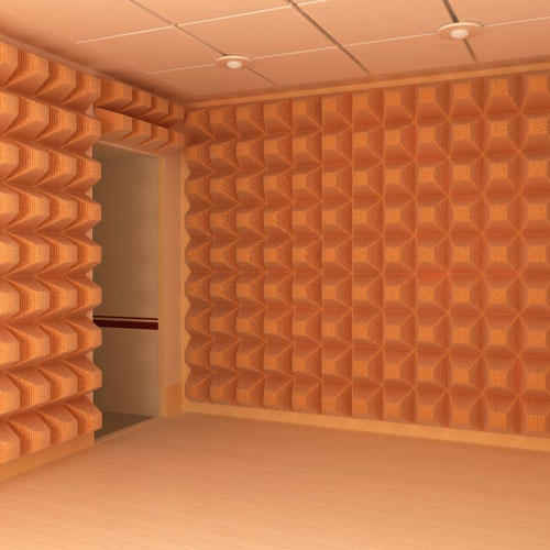 Soundproofing Room at Rs 250000 /piece(s) | Udyog Nagar | Jaipur ...