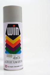 Aerosol Spray Paints Mist Grey Shadetouch Up No Brush
