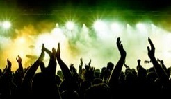Concerts Event
