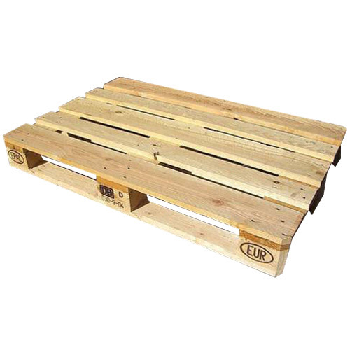 Euro Pallets Standard Euro Pallets Wholesaler From Hyderabad