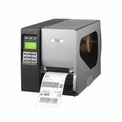 TSC TTP-2410M Printer