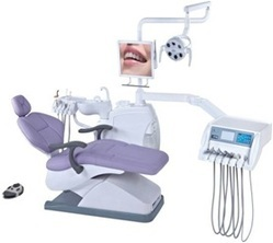 Dental Chair SMS-6220-N9