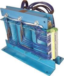 Ground Support Equipment Loading Transformers & Chokes