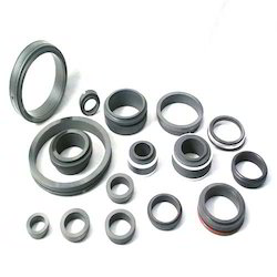 Carbon Rings for Steam Turbines Rings