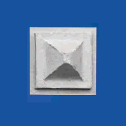 Pyramid Rubber Mould