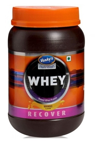 Venky' ' s Whey - 500 gm Protein Supplement