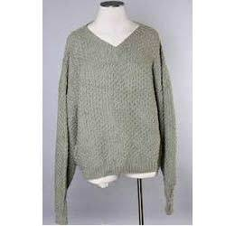 Men Uniform Sweater