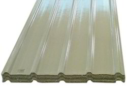 Profile Fiber Sheets