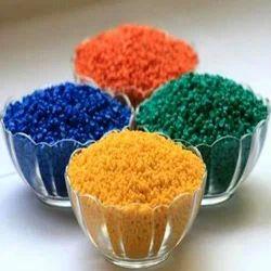 PP Color Granules