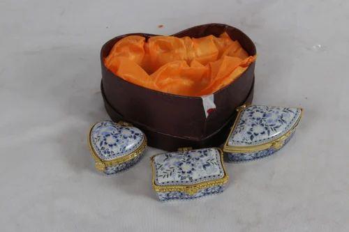 Utility Ceramic Box Set