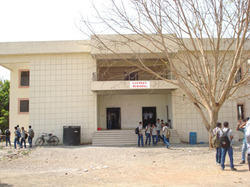 Canteen For Student