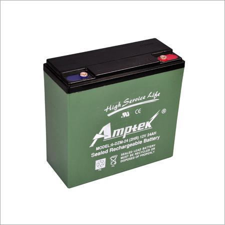 amptek electric bike battery 12v 24ah box power. Black Bedroom Furniture Sets. Home Design Ideas