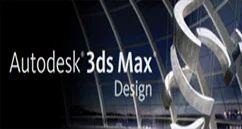 3ds Max Design Service