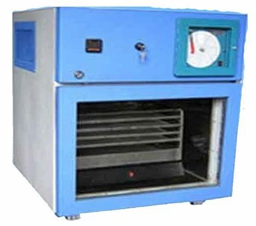 Mild Steel Platelet Agitator