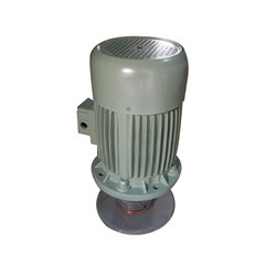 SGL Three Phase Flange Mounted Induction Motor, For Centrifugal Pumps, Power: 5 HP