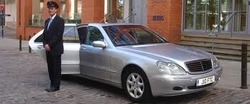 Chauffeur-Driven luxury Cars Available