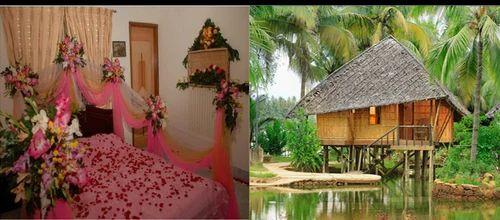 Kerala Honeymoon