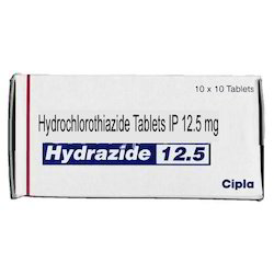 Hydrazide 12.5 mg Tablets