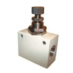 Speed Control Mechanical Valve