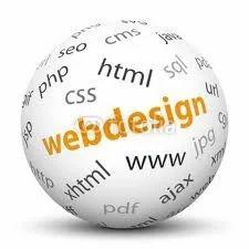HTML Webdesign Service