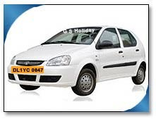 Tata Indica Car Rental