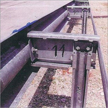 Highway Guardrail - Crash Barriers Manufacturer from Rae Bareli