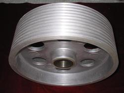 Automotive Aluminium Alloy Castings