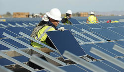 Solar Land Developments