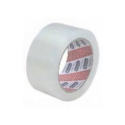 Transparent BOPP Tapes, for Packaging