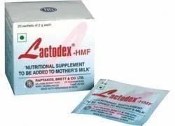 Lactodex Milk Sachets