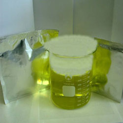 Liquid Stabilized Chlorine Dioxide For Processing Industry | ID ...