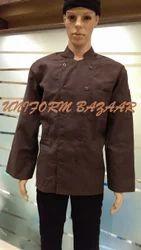 Coloured Chef Coats - CU-34