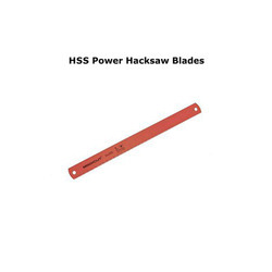 HSS Power Hacksaw Blades