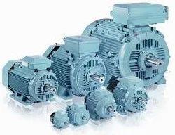 ABB Motors and Generators