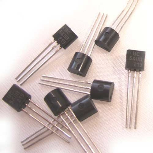 Transistor Products - BC Transistor Wholesale Trader from Mumbai
