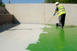 High Gloss Oil Based Paint Floor Paints, Packaging Type: Can